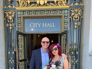 Weddings San Francisco 1