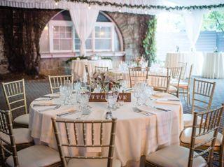 Piedmont Room & Piedmont Garden Tent 2