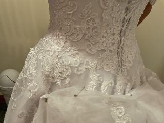 125 Bridal Boutique 2