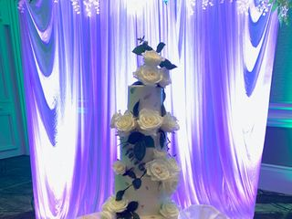 BOUQUET CAKES BY NAFI 3