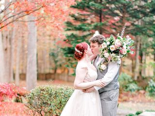 Mary Winford Weddings 3