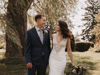The Wedding Dress 1