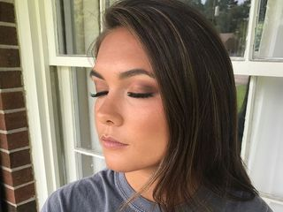 Makeup By Amy Kennison 7