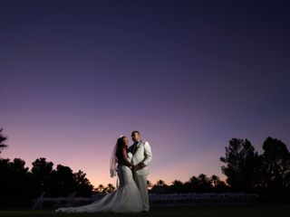 Siena Golf Club Weddings and Events 2