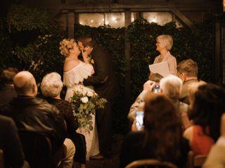 Wedding Ceremonies By Rev. Katherine 2