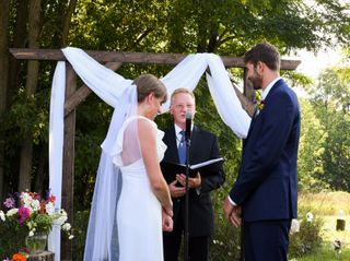 Marriage in His name 2