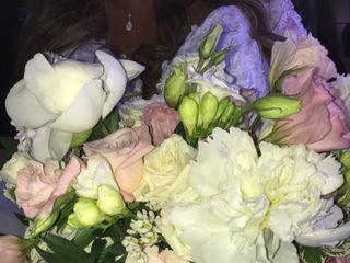 Blush Floral Design Studio 4