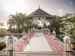 Awesome Caribbean Weddings 4