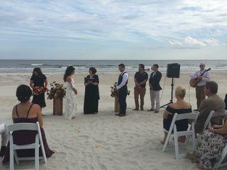 "Say ""I Do!"" Hilton Head Weddings 6"