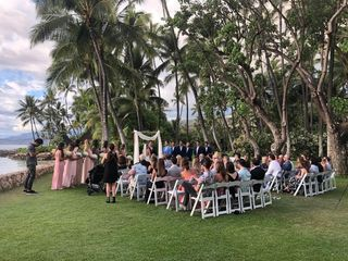 Cherished in Hawaii Weddings 2