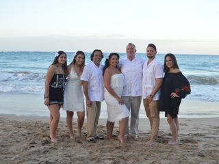 Ana Maria Wedding Officiant and Planner 7
