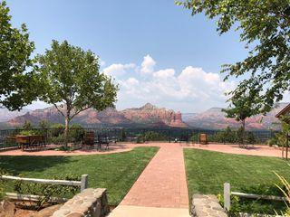 Sky Ranch Lodge 1