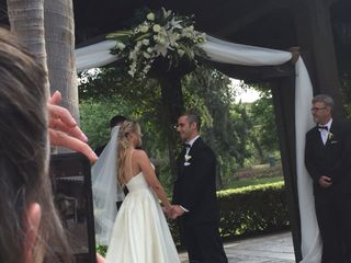 Fallbrook by Wedgewood Weddings 1