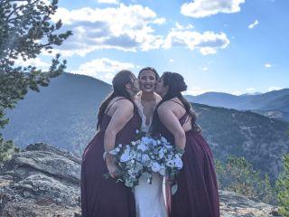 Colorado Bridal Company 5