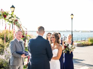 One Heart Personalized Ceremonies 4