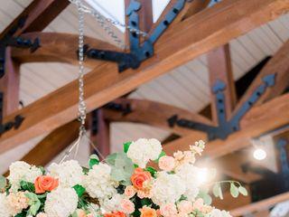 Sweet Flowers Weddings & Events 7