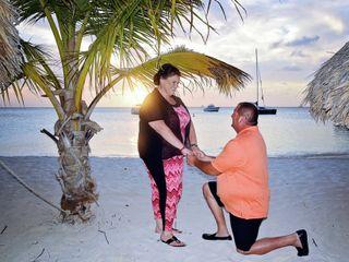 Bella Aruba Event Planning & Photography 4