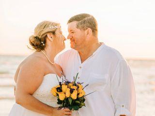 Beach Beginnings Weddings 3
