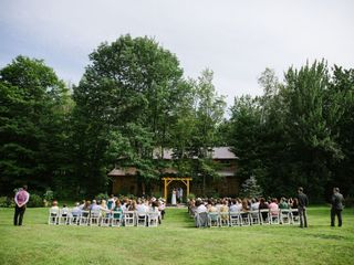 Shéady Acres Wedding Barn 2