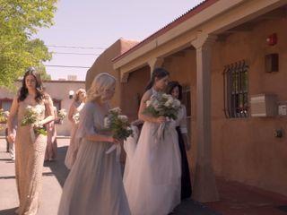 Found Hearts Wedding Planning 2