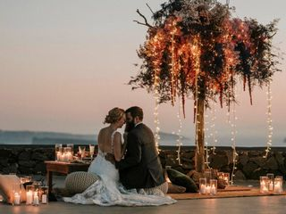Julia and Evita Wedding Planning Events 1