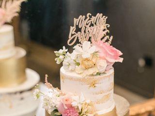 Amy West Floral Design 5