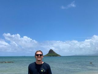 Kualoa Ranch & Private Nature Reserve 1
