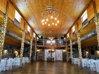 Naples Wedding Barn 3