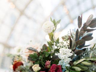 Bella Sorella Floral Design 3