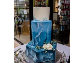 Cakes de Fleur 1