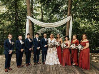 Sarah Delaine Brides 2