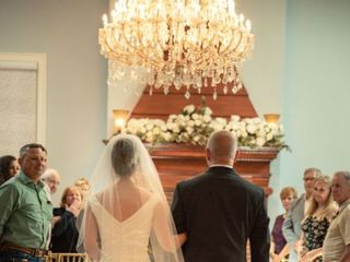 Weddings by Andrea 2