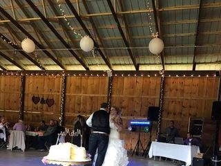 The Barn at Soergel Hollow 6