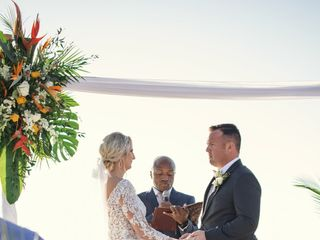 SWFL Wedding Officiant 5