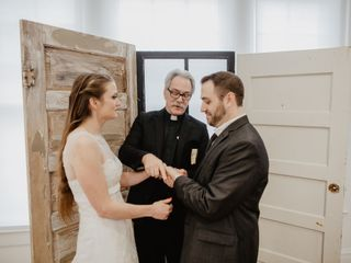 Certain Weddings 7