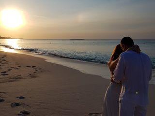 ANNA'S WEDDING PLANNING 2