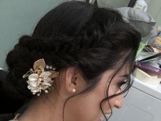 Hair & Makeup by Lorraine 2
