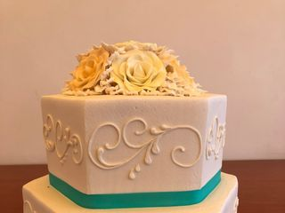 Cakes for Occasions 1