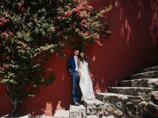 Pierce Weddings 2