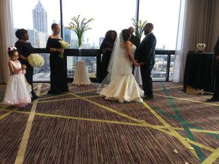 Crowne Plaza Atlanta - Midtown 7