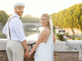 Mediterranea Wedding & Flowers 1