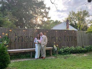 Costello Wedding Ceremonies & Gardens 3