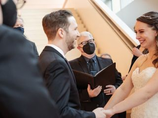 Pittsburgh Wedding Officiant 1