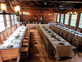 Setting the Wedding 1