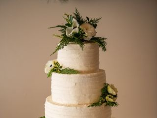 Embree House Wedding Cakes 2