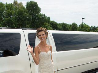 Agapi Limousine 7