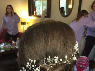 Bridal Beauty by Ashley 2