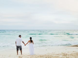 Cancun Wedding Minister/Officiant 4