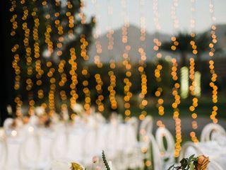 Arrangements Floral & Party Designs 3