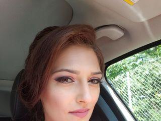 Makeup by Katrina NYC Corp. 2